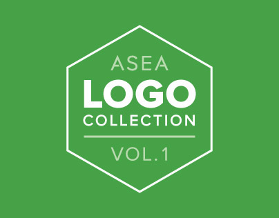 ASEA Logo Collection Vol. 1