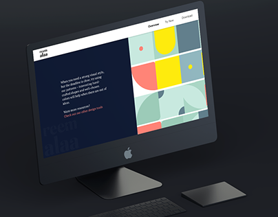 3HOURS website challenge for young designers