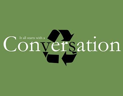 Print Ad Concept - Conservation
