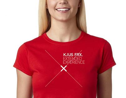 KJUR FRX. – T-Shirts