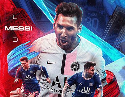 LEO MESSI | PSG
