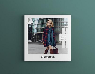 Catalog fashion Greenpoint