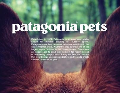 Patagonia Pets