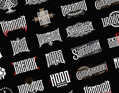 Logos & Marks collection #3