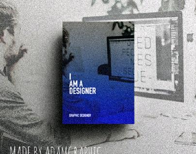 I am Designer
