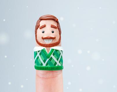 Sodexo Navidad 2014 / Yo elijo