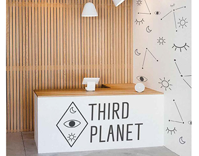 Third Planet Rebrand