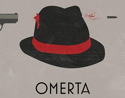Mafia Film Posters
