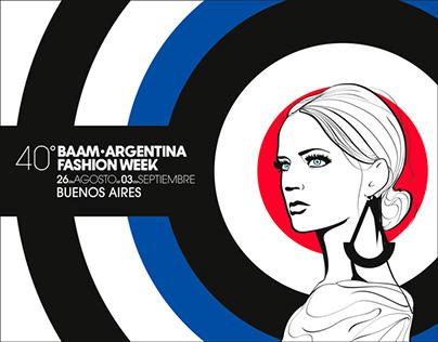 Argentina Fashion Week 2016