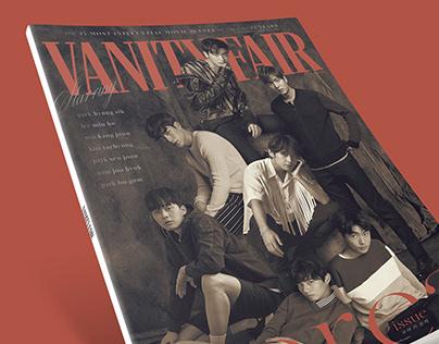 Vanity Fair | The Korea Issue