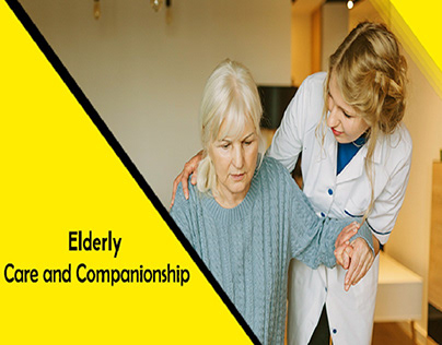 Seniors/Elderly Home Care Services in NJ