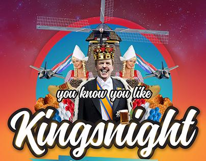 Artwork - Kingsnight