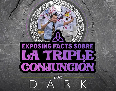Exposing facts sobre la triple conjunción