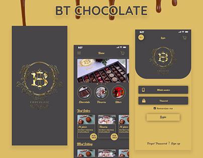 Bt Chocolate