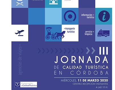 III JORNADA CALIDAD TURISTICA