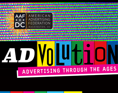 Advolution • Advertising through the Ages
