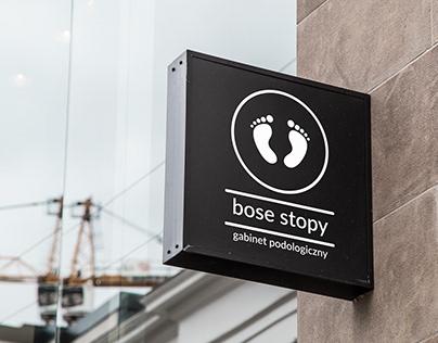 Bose Stopy Logo Design