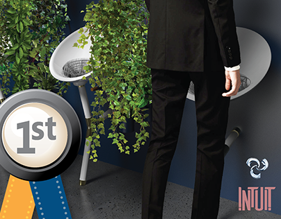 INTUIT: Waterless Urinal System