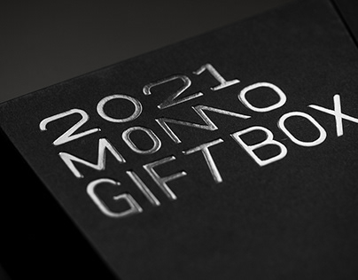 MOMO GIFT BOX-Businessseries