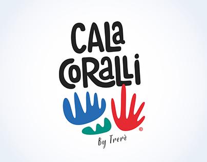 Cala Coralli