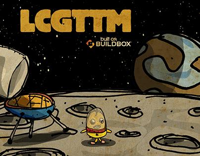 LCGTTM Ios app