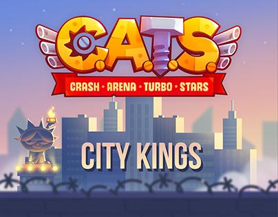 C.A.T.S. City Kings