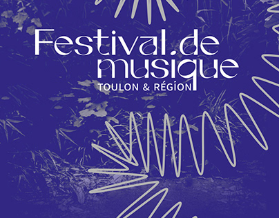 Festival de musique Toulon & région