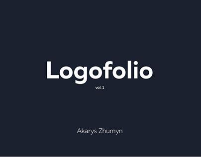 Logofolio, vol.1