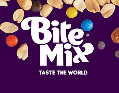 Bite Mix - Taste the world