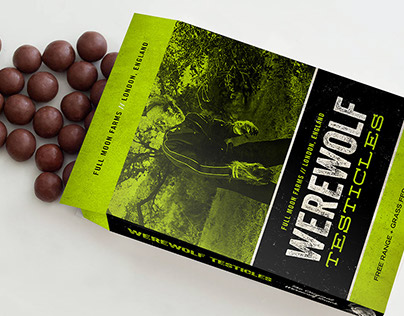 Werewolf Snacks