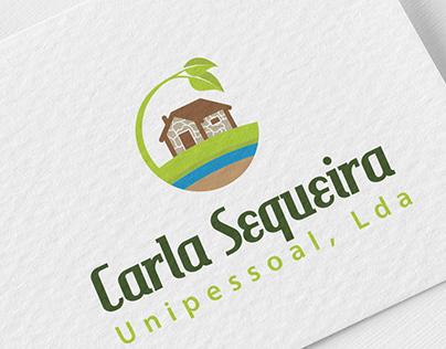 Carla Sequeira, Unipessoal, Lda Logo