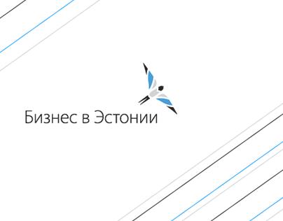 Business in Estonia: web design&branding