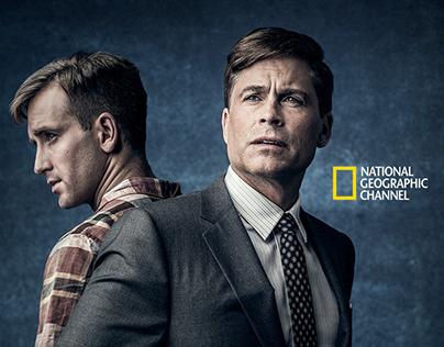Nat Geo : Killing Kennedy