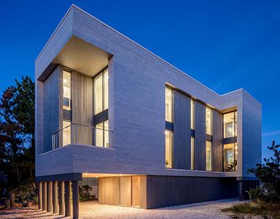 Beach Haven Residence | Long Beach Island, NJ