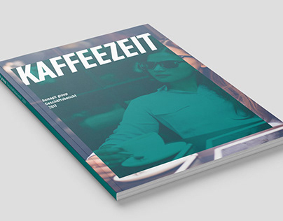 ANNUAL REPORT | COFFEE