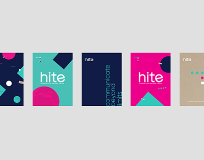Hite - Brand Identity and naming