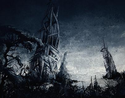 Ruins We Build
