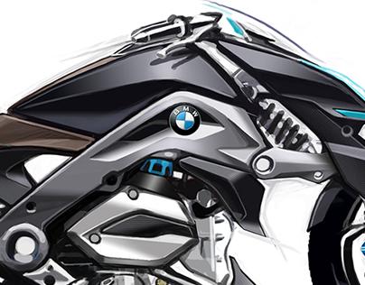 BMW & Husqvarna