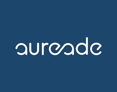 Aureade - Logotype