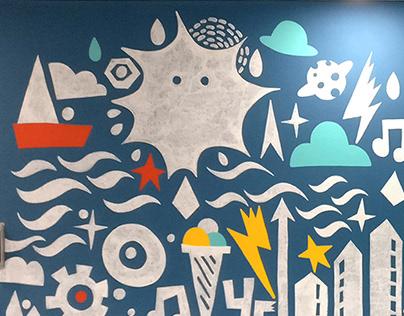Wall Art / Freshworks III