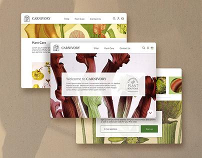 Carnivory