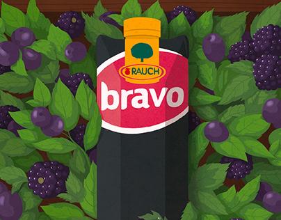 Bravo Rauch Italia - 2019