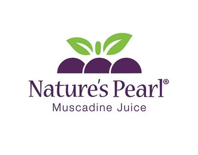 Nature's Pearl Rebrand
