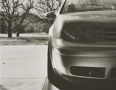 Volkswagen Mk4 Project