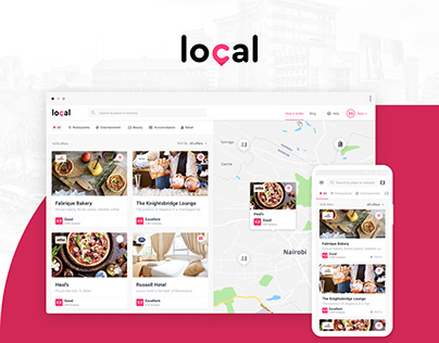 Digital Marketing tool for local businesses
