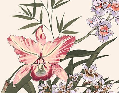 Tanigami Lily (Lojas Renner)