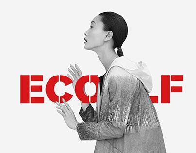 Ecoalf. Digital Product