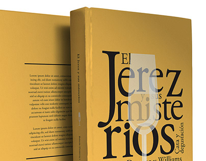 El Jerez y sus misterios, by Beltrán Domecq
