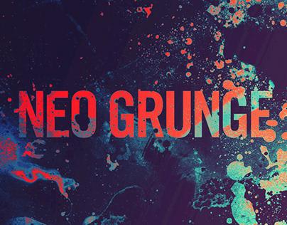 Neo Grunge Designed byRuleByArt