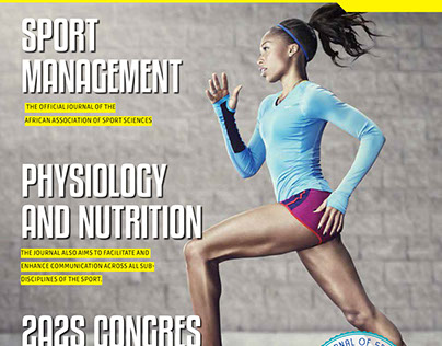Sport's magazine